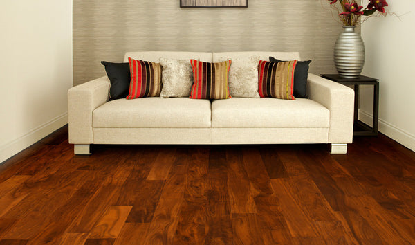 Acacia Rochester - 5'' x  1/2'' Engineered Hardwood by Urban Floors