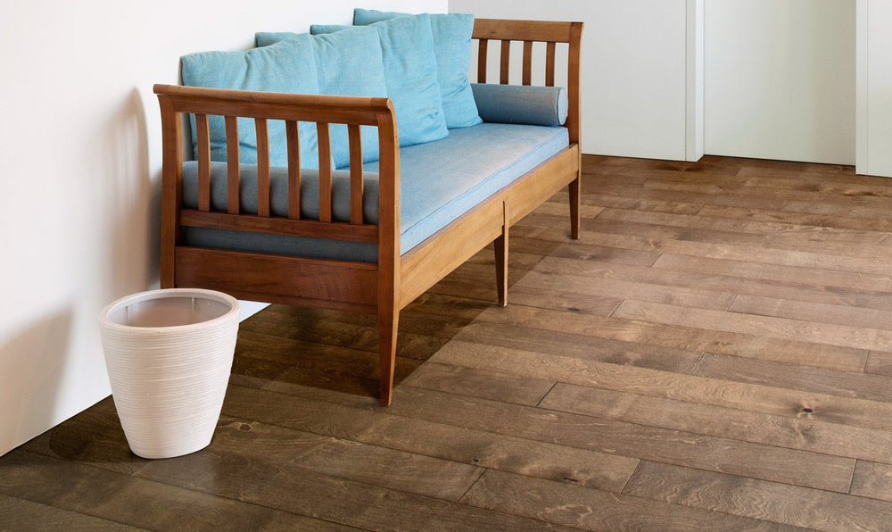 SMOOTH COLLECTION Betula - Engineered Hardwood by Urban Floors, Hardwood, Urban Floor - The Flooring Factory