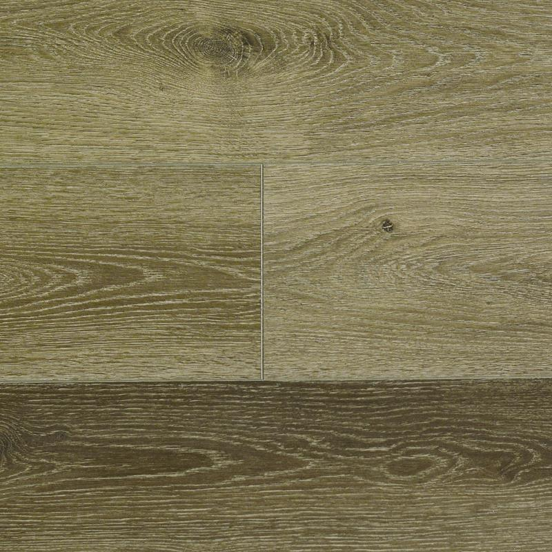 Florence - Eminence Collection - 6.5mm SPC Waterproof Flooring by Tecsun