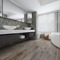 Grand Bistre - Manifesto Collection - Waterproof Flooring by Tropical Flooring