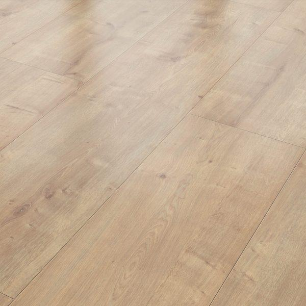 Hemlock - 12mm Laminate Flooring by Inhaus