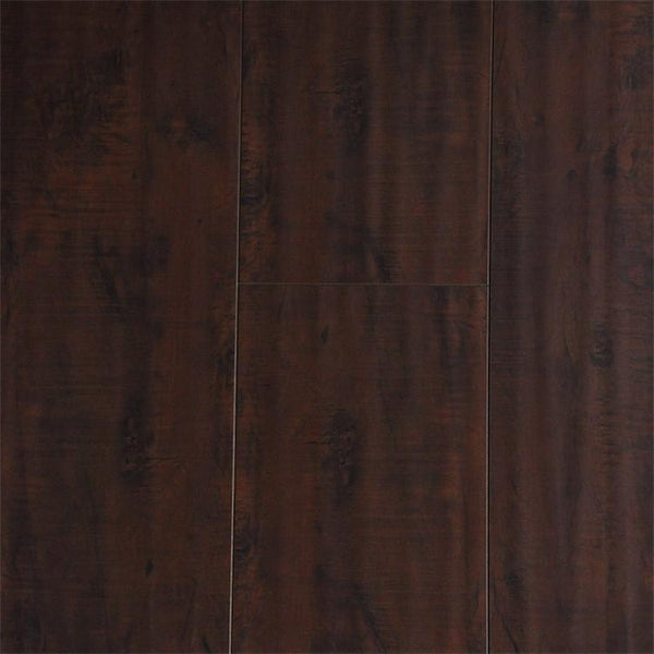 Antique Walnut Distressed - Laminate by Eternity - The Flooring Factory