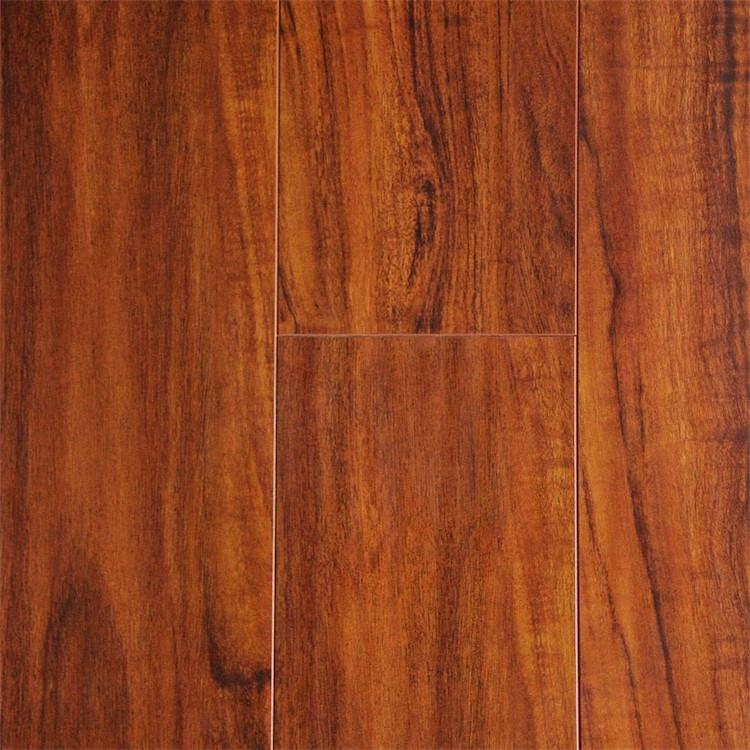 Brazilian Cherry Distressed - Laminate by Eternity - The Flooring Factory