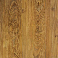 Golden Oak Distressed - Laminate by Eternity - The Flooring Factory