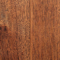 "Hickory Ebony - 5"" x 1/2"" Engineered Hardwood Flooring by Oasis"