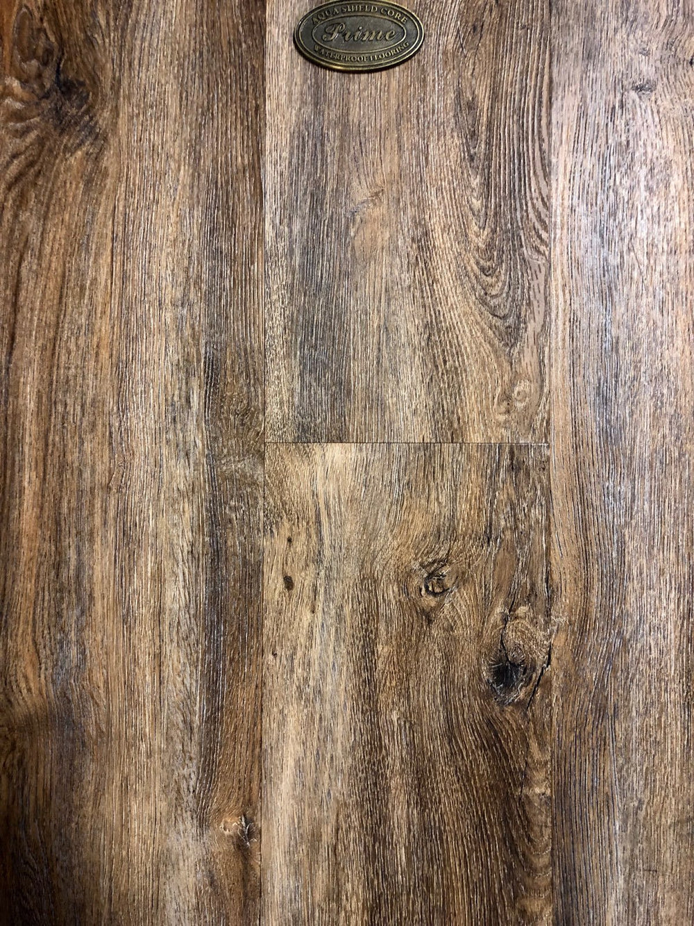 Tree Bark Waterproof Flooring by Prime