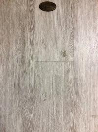 Pearly White Waterproof Flooring by Prime
