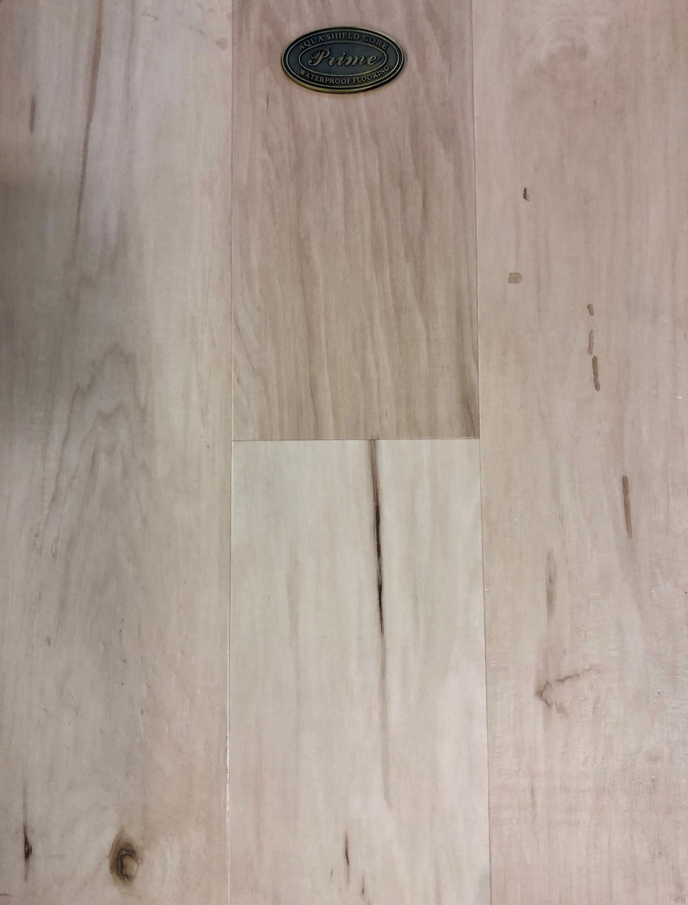 White Rose Waterproof Flooring by Prime