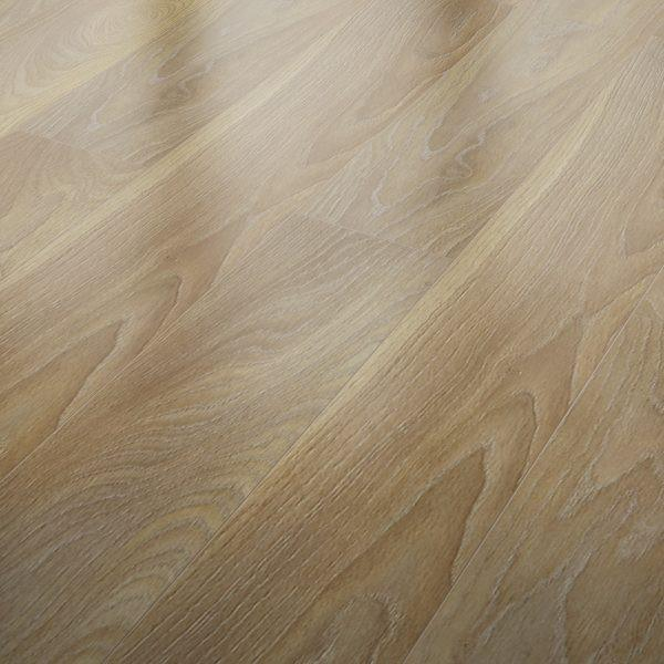 Louisiana Oak - 10mm Laminate Flooring by Inhaus