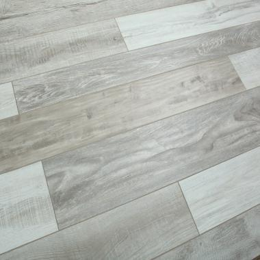 White Tiger - MEGAClic Windsor Collection - 12.3mm Laminate Flooring by AJ Trading