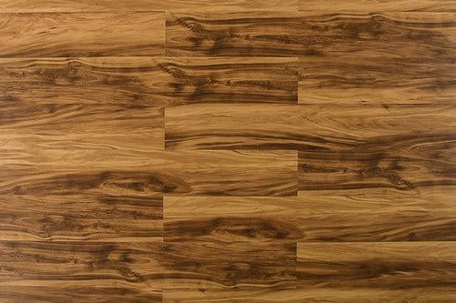 Maximus Natural Walnut - Maximus Collection - Waterproof Flooring by Tropical Flooring