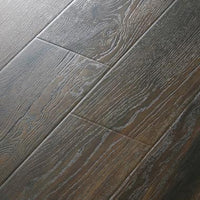 Camden - 12.3mm MEGAClic Laminate Flooring by AJ Trading