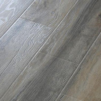 St. John - 12.3mm MEGAClic Laminate Flooring by AJ Trading