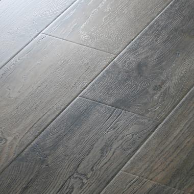 Westminster - 12.3mm MEGAClic Laminate Flooring by AJ Trading