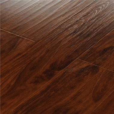 Wild Acacia - 8mm MEGAClic Laminate Flooring by AJ Trading