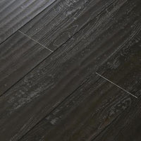 Black Tea Maple - 8.3mm MEGAClic Laminate Flooring by AJ Trading