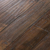 Legacy Maple - 8.3mm MEGAClic Laminate Flooring by AJ Trading