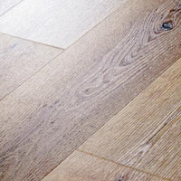 Monarch - 6.5mm MEGAClic Laminate Flooring by AJ Trading