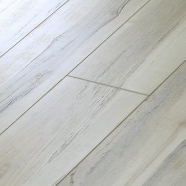 Natural Spring - 6.5mm MEGAClic Laminate Flooring by AJ Trading