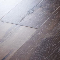 Portabella Brown - 6.5mm MEGAClic Laminate Flooring by AJ Trading