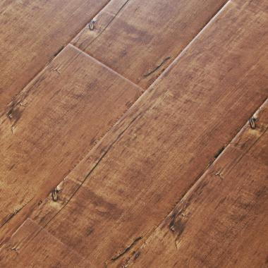 Manhattan - 12.3mm MEGAClic Laminate Flooring by AJ Trading