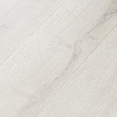 Oregon White - 12.3mm MEGAClic Laminate Flooring by AJ Trading