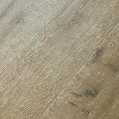 Terra - 12.3mm MEGAClic Laminate Flooring by AJ Trading