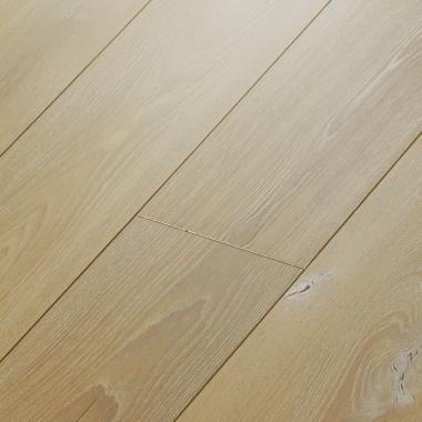 Coral Beach - 12.3mm MEGAClic Laminate Flooring by AJ Trading