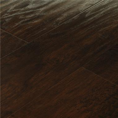 Midnight Hickory - 8.3mm MEGAClic Laminate Flooring by AJ Trading, Laminate, AJ Trading - The Flooring Factory
