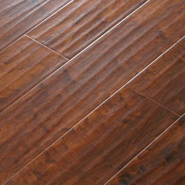 Auburn Maple - 12.3mm MEGAClic Laminate Flooring by AJ Trading