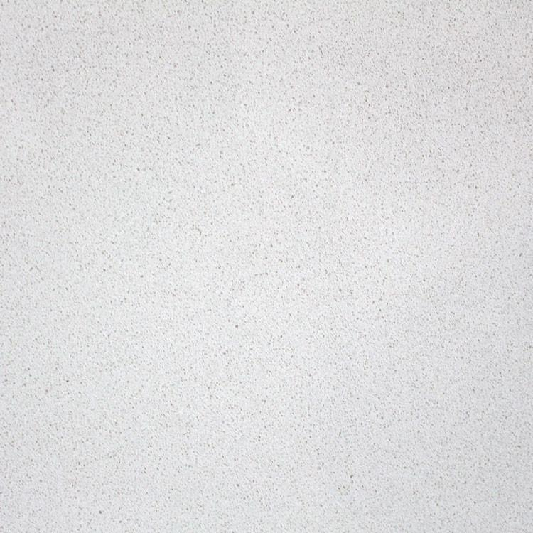 Mist White Prefabricated Quartz Countertop by BCS Vienna