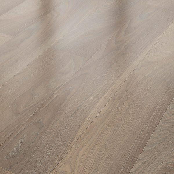 Oxford Oak - 10mm Laminate Flooring by Inhaus