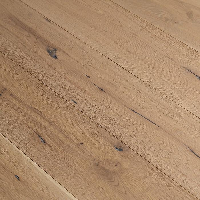 "Marina - 7 1/2"" x 5/8"" Engineered Hardwood Flooring by Oasis"