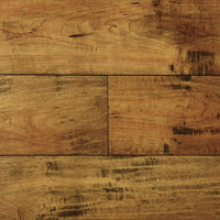 Open Range Walnut - 8mm Laminate Flooring by Tecsun