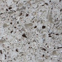 Oyster Beige Prefabricated Quartz Countertop by BCS Vienna