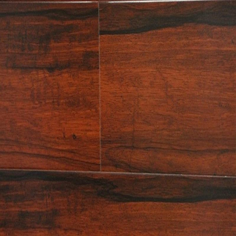 Patagonian Rosewood - 12mm Laminate Flooring by Eternity