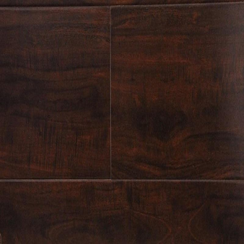 Wild Walnut 12mm Laminate Flooring By Eternity United Wholesale