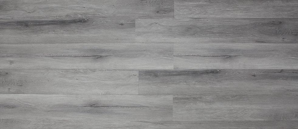 Super Gray - The Glacier Point Collection - Waterproof Flooring by Republic