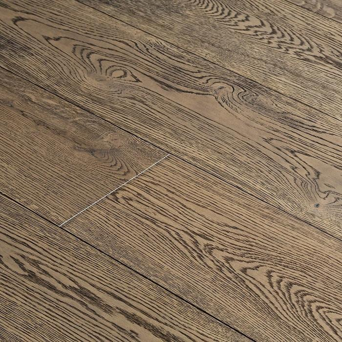 "Rocky Street - 8 3/4"" x 5/8"" Engineered Hardwood Flooring by Tecsun, Hardwood, Oasis Wood Flooring - The Flooring Factory"