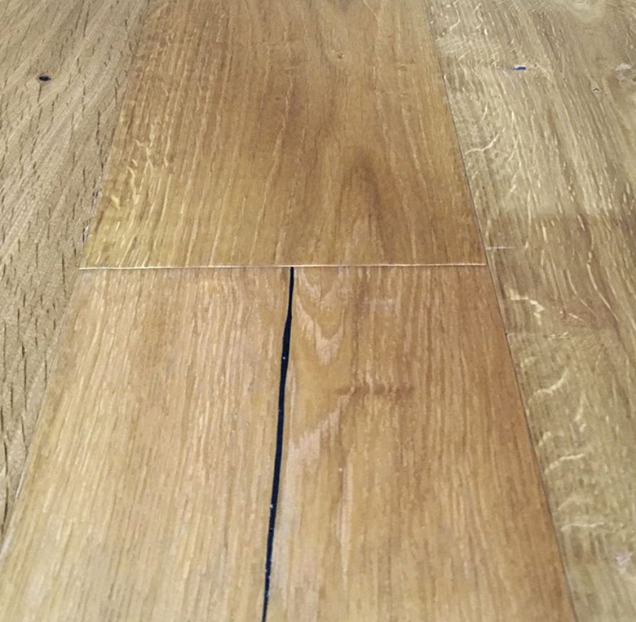 Summer Beam - Engineered Hardwood Flooring by McMillan