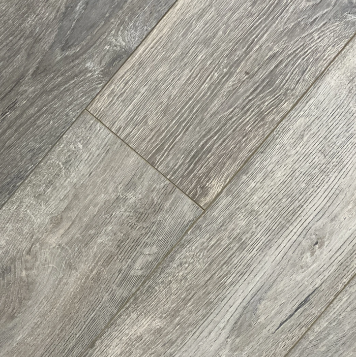 Gris - Ultima Collection Laminate Flooring by McMillan