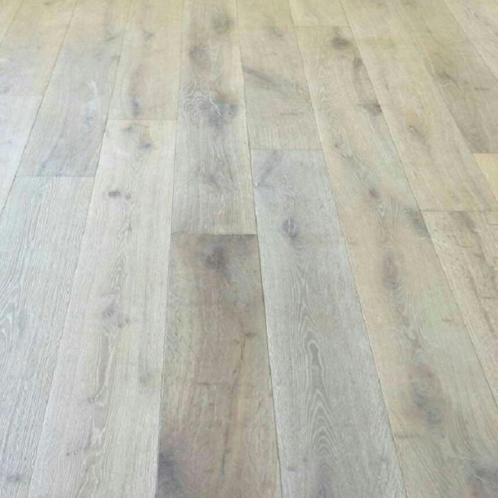 "Secret Garden - 8 3/4"" x 5/8"" Engineered Hardwood Flooring by Oasis"