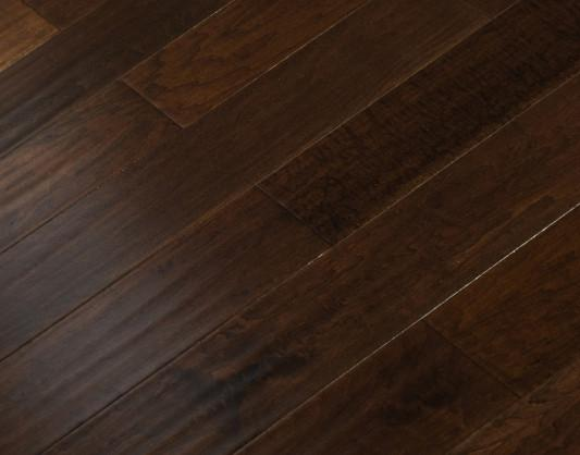Starry Night  - 6'' x 1/2'' Engineered Hardwood Flooring by SLCC