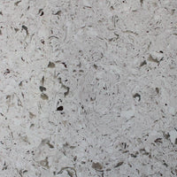 Storm White Prefabricated Quartz Countertop by BCS Vienna