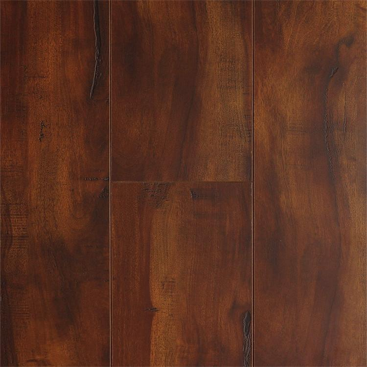Golden Acacia 12mm Laminate Flooring By Eternity United
