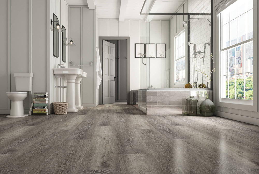 Tempranillo Waterproof Flooring by Palacio Luxury