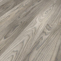 Topaz Oak - 12mm Laminate Flooring by Inhaus