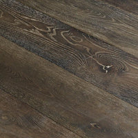 "Warm Land - 8 3/4'' x 5/8"" Engineered Hardwood Flooring by Oasis"