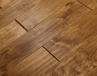 Yellow House - 6'' x 1/2'' Engineered Hardwood Flooring by SLCC