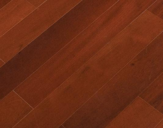 Africa Mahogany  -5'' x 1/2'' Engineered Hardwood Flooring by SLCC